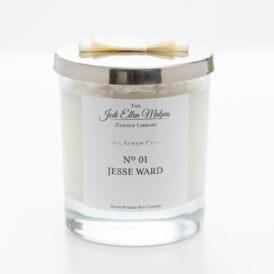 Nº 01 Jesse Ward Handmade Soy Blend Candle