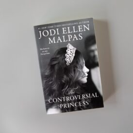 The Controversial Princess Autographed Paperback