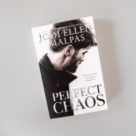 Perfect Chaos Autographed Paperback