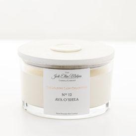 BIG GIRL – Nº12 Ava O'Shea Handmade Soy Blend Candle