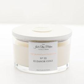 BIG GIRL – Nº22 Eleanor Cole Handmade Soy Blend Candle