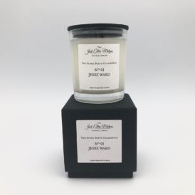 MINI Jesse Ward Soy Blend Candle