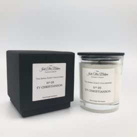 MINI Ty Christianson Soy Blend Candle