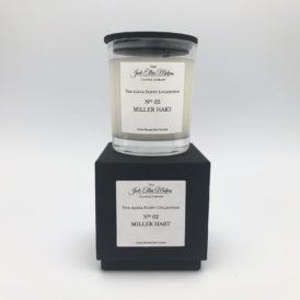MINI Miller Hart Soy Blend Candle