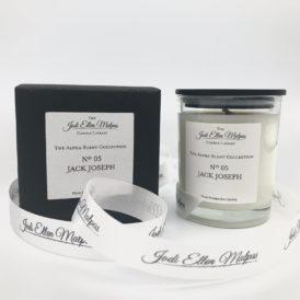 MINI Jack Joseph Soy Blend Candle