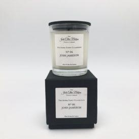 MINI Josh Jameson Soy Blend Candle