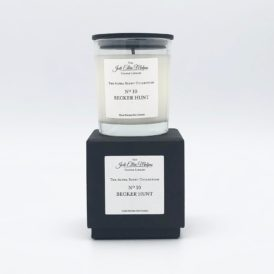 MINI Becker Hunt Soy Blend Candle