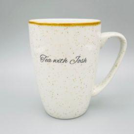 Tea With Josh Stonecast Mug