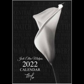 JEM 2022 Calendar (Pre-order)