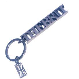 THE BRIT Keychain