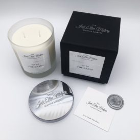 LUXE Edition – Nº07 Theo Kane Handmade Soy Blend Candle