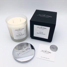 LUXE Edition – Nº02 Miller Hart Handmade Soy Blend Candle