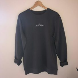This Man Organic Cotton Lightweight Sweater