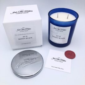 Special Edition – Nº11 Danny Black LUXE Soy Blend Candle